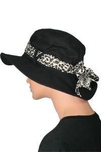 Linen Sun Hat