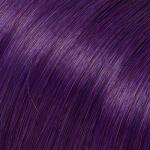 Color Peluca plum-pudding