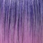Color Peluca gumdrop