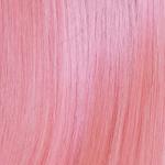 Color Peluca pink