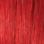 Color Peluca red
