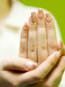 Uñas de Porcelana