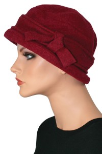 Wool Fleece Hat