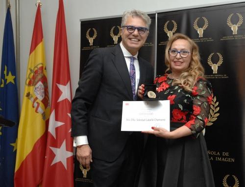Premio de la Asociación Española de Profesionales de la Imagen